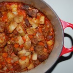 5 hour Stew