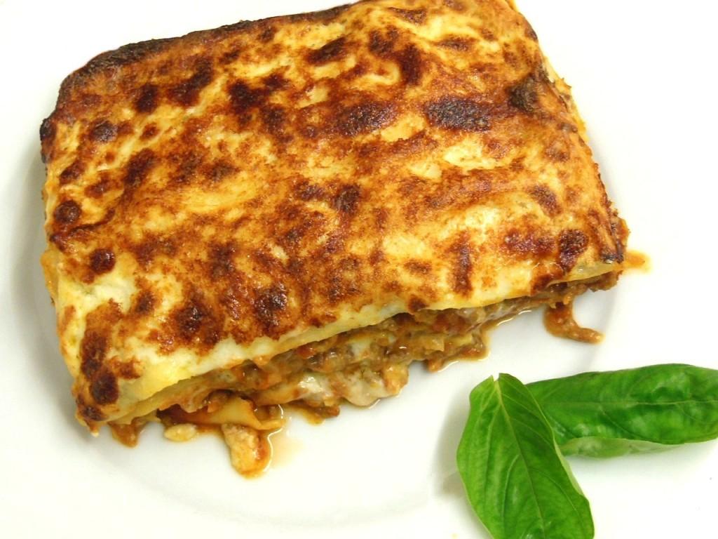 Cheri's Lasagna