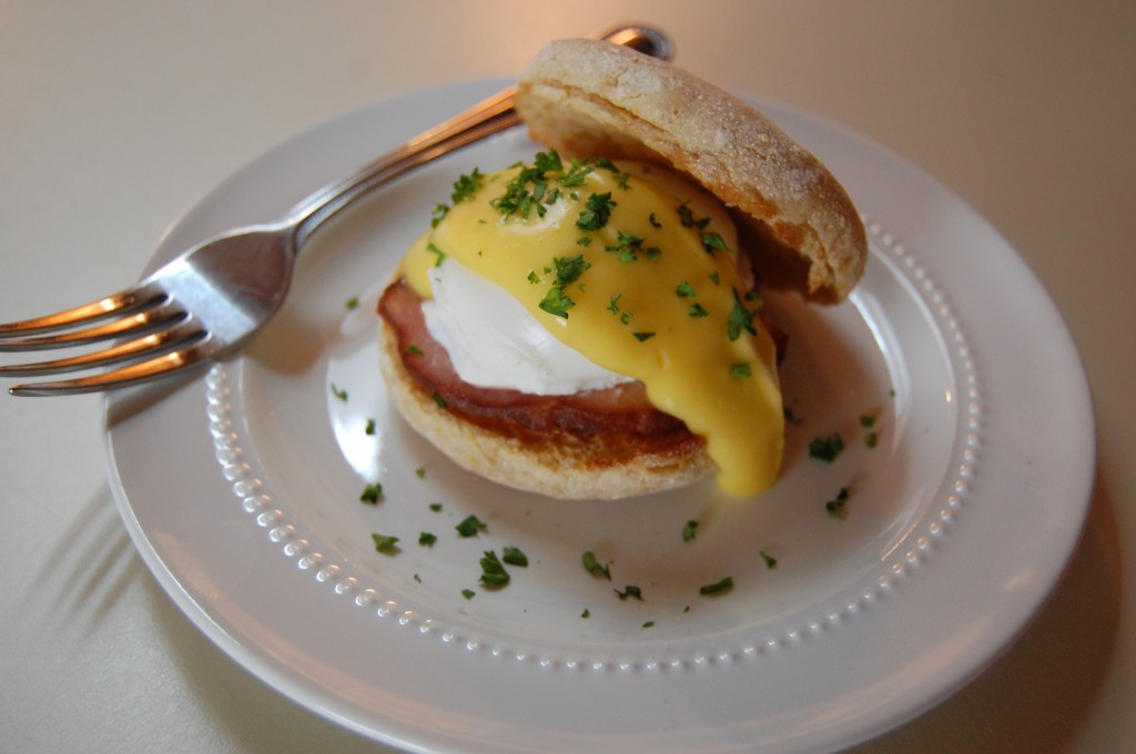 Irish Bacon Benedict Recipes — Dishmaps
