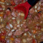 Full of Beans Soup