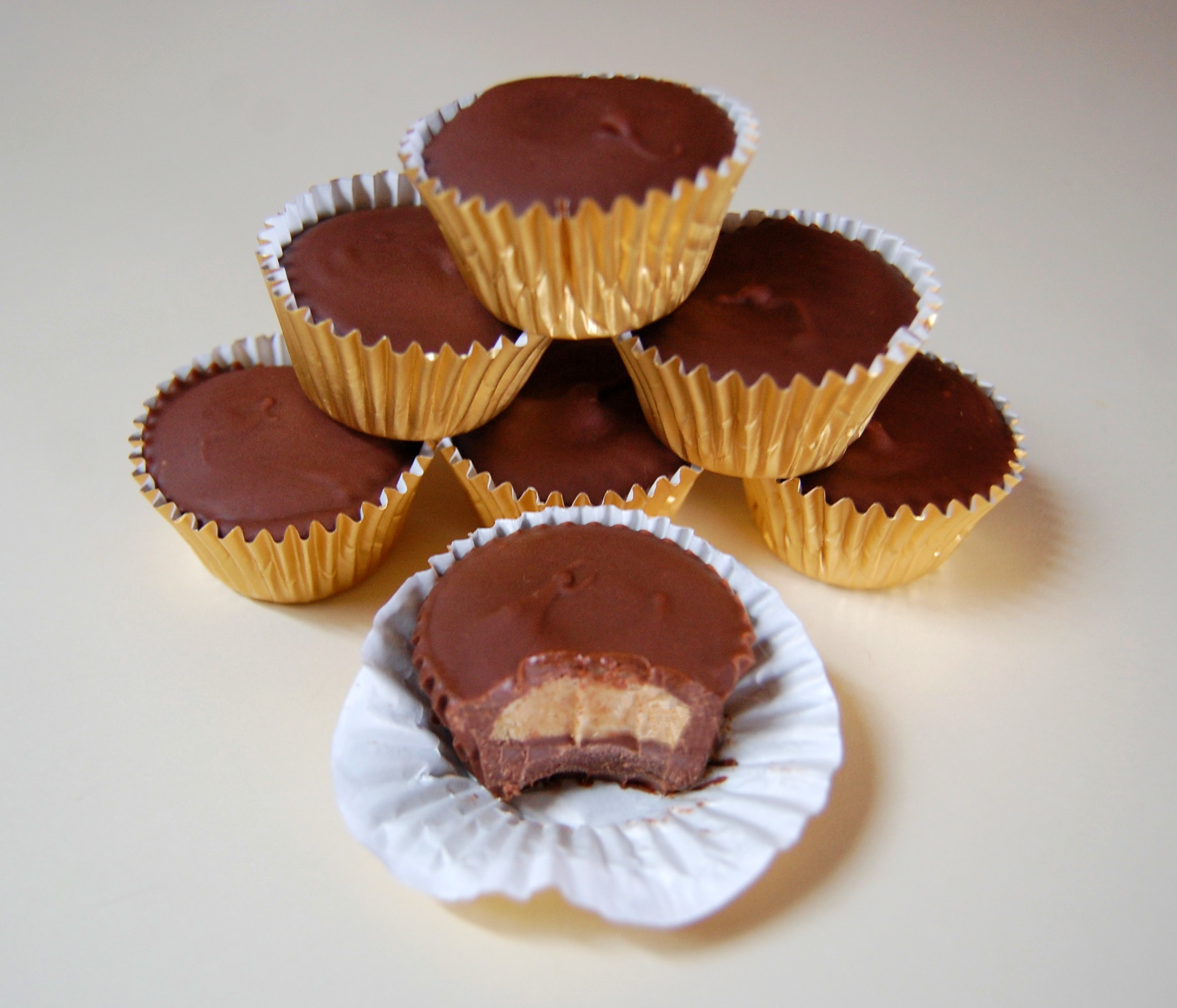 homemade peanut butter cups peanut butter cups cooking mamas 12562