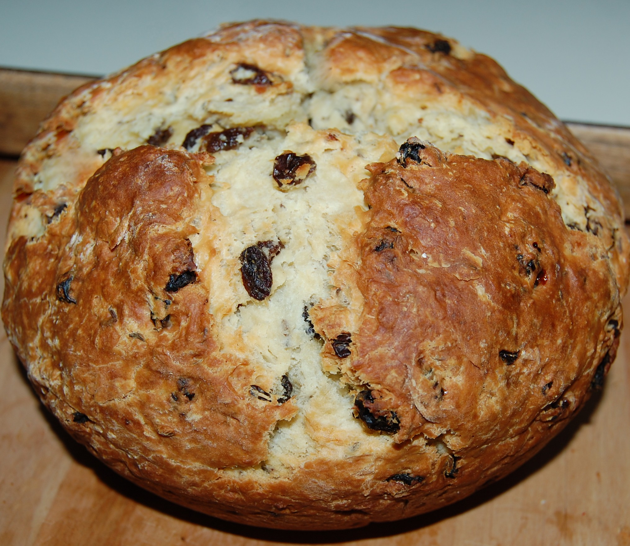 Irish Soda Bread | Cooking Mamas