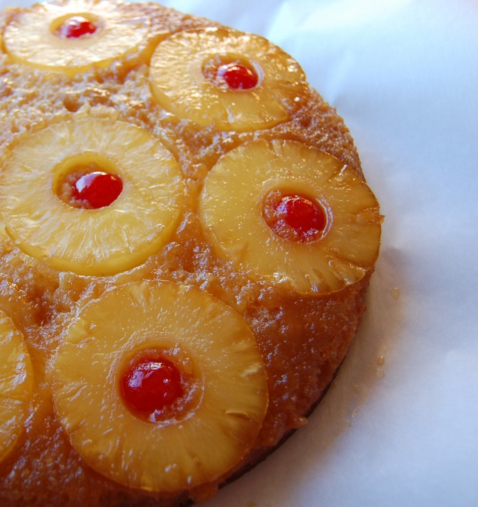 Pineapple Upside Down Cake Recipes — Dishmaps