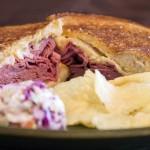 Reuben or Rachel Sandwich