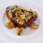 Steak (Diane) Diana