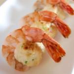 Asiago Shrimp