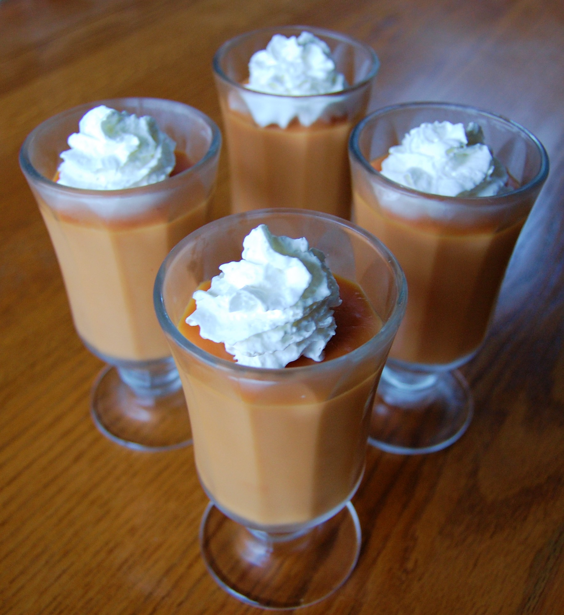 Butterscotch Pudding Recipes — Dishmaps