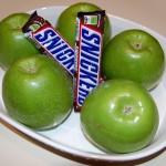 Candy Apple Dessert