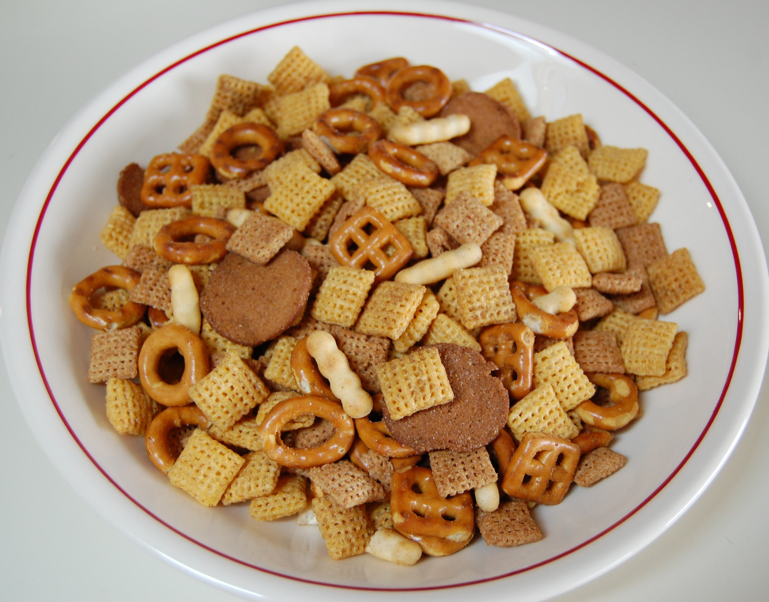 Chex Party Mix | Cooking Mamas