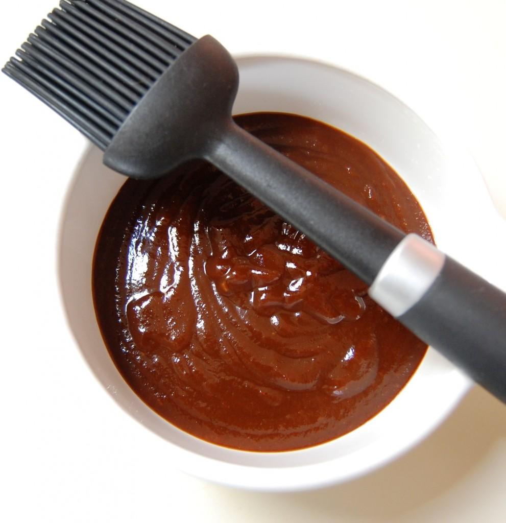 Dan's BBQ Sauce