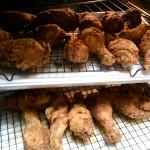 Grandma Jean's Fried Chicken