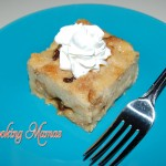 My Momma's Bread Pudding