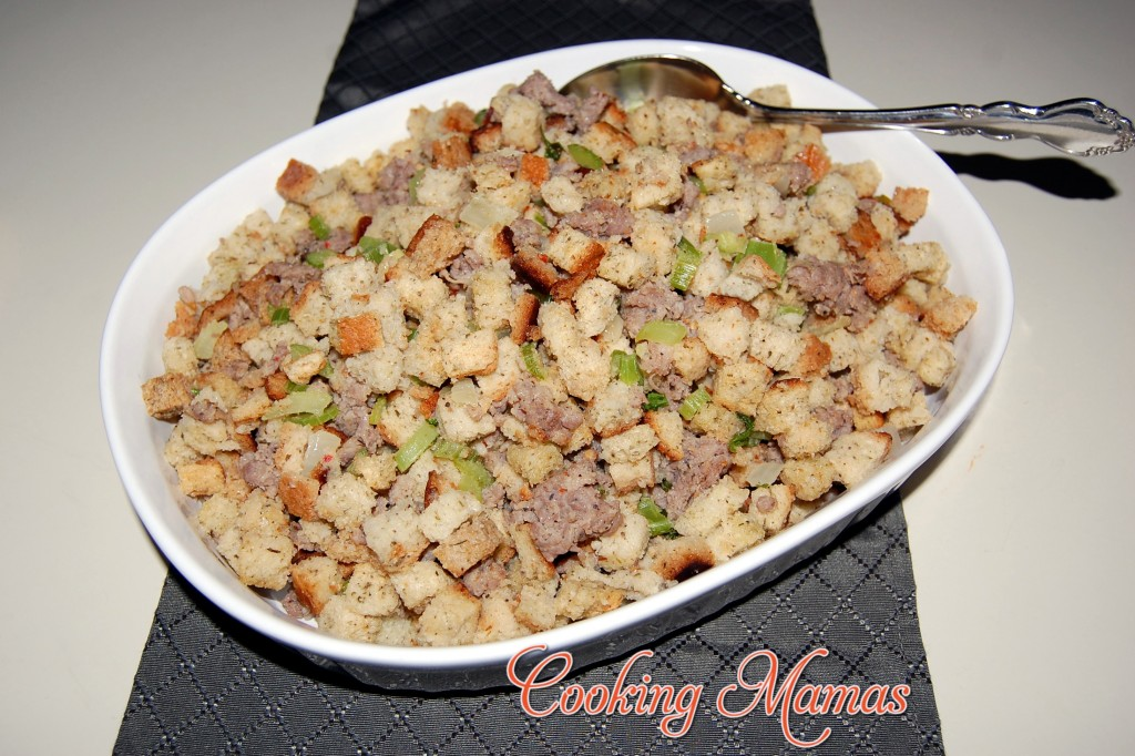 Sauage Stuffing