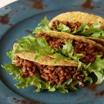 Beef Tacos with Homemade Taco Seasoning