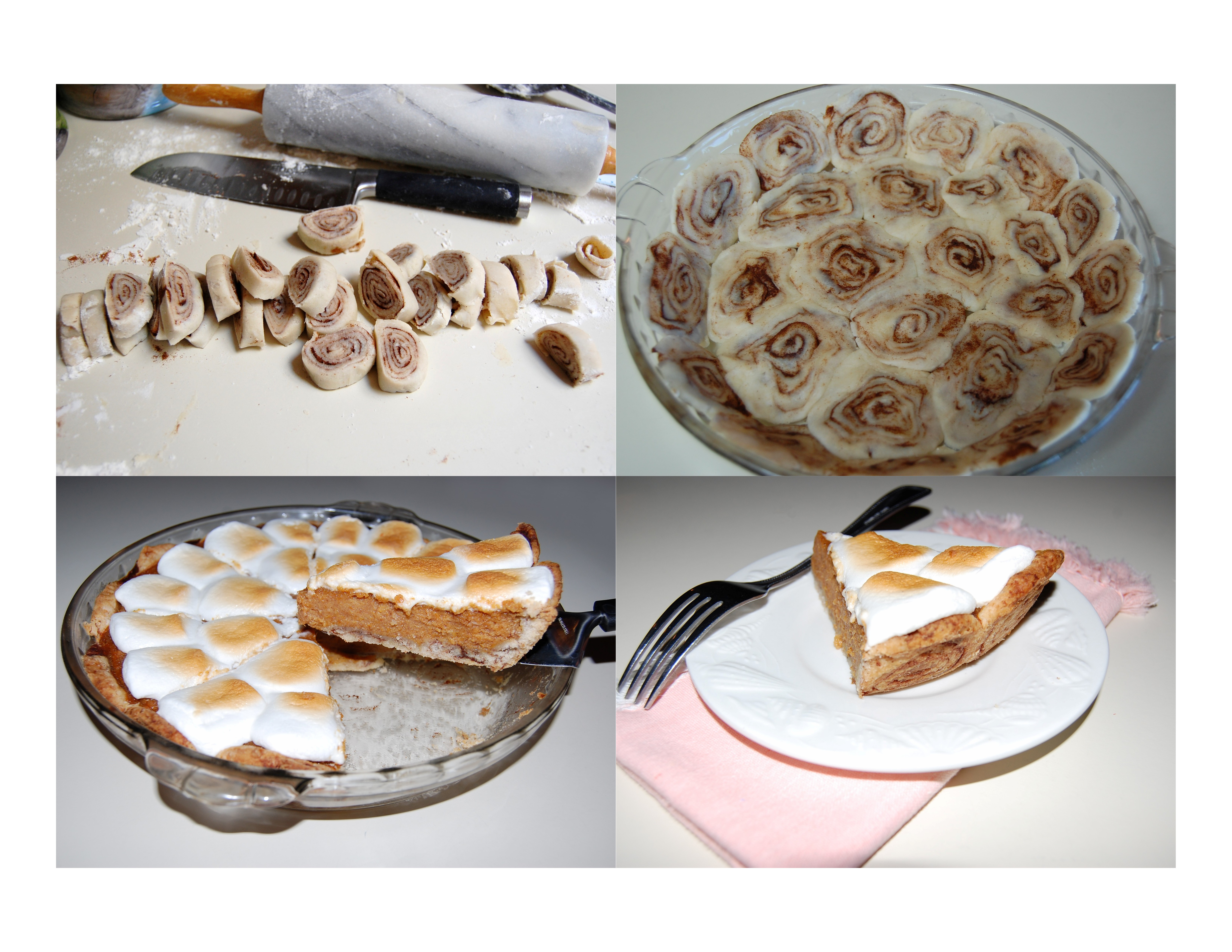 "... Pie Crust"" recipe link: http://www.cookingmamas.com/simple-pie-crust"