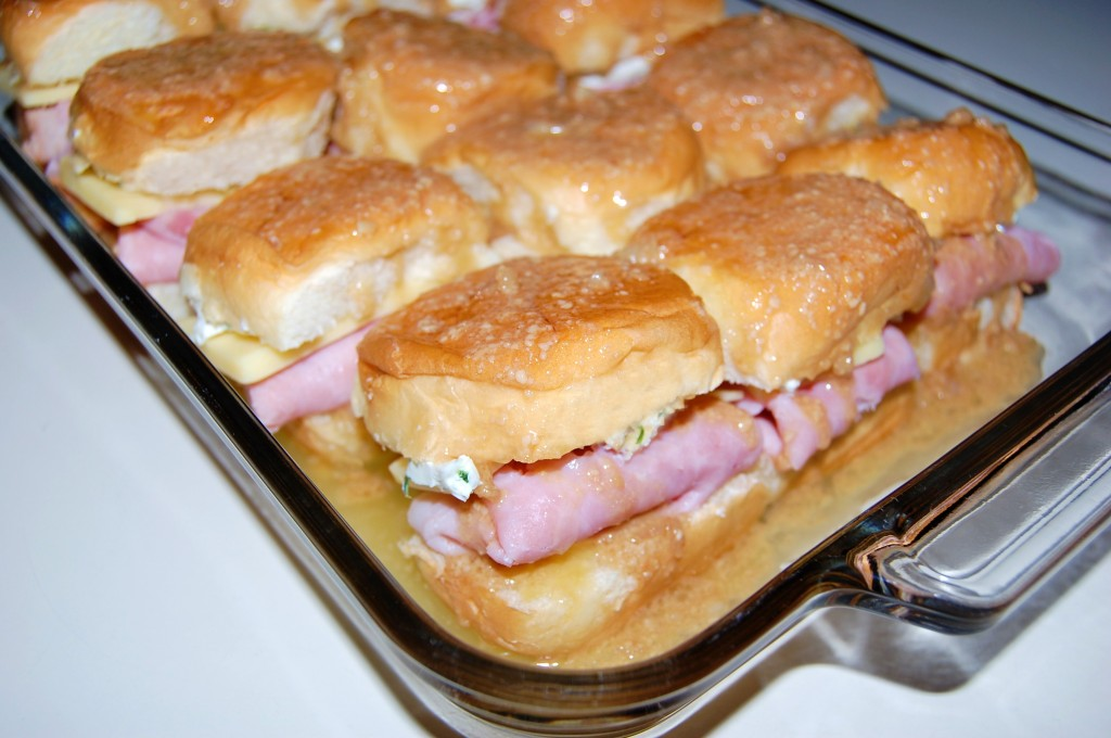 Baked Ham And Cheese Sliders Cooking Mamas