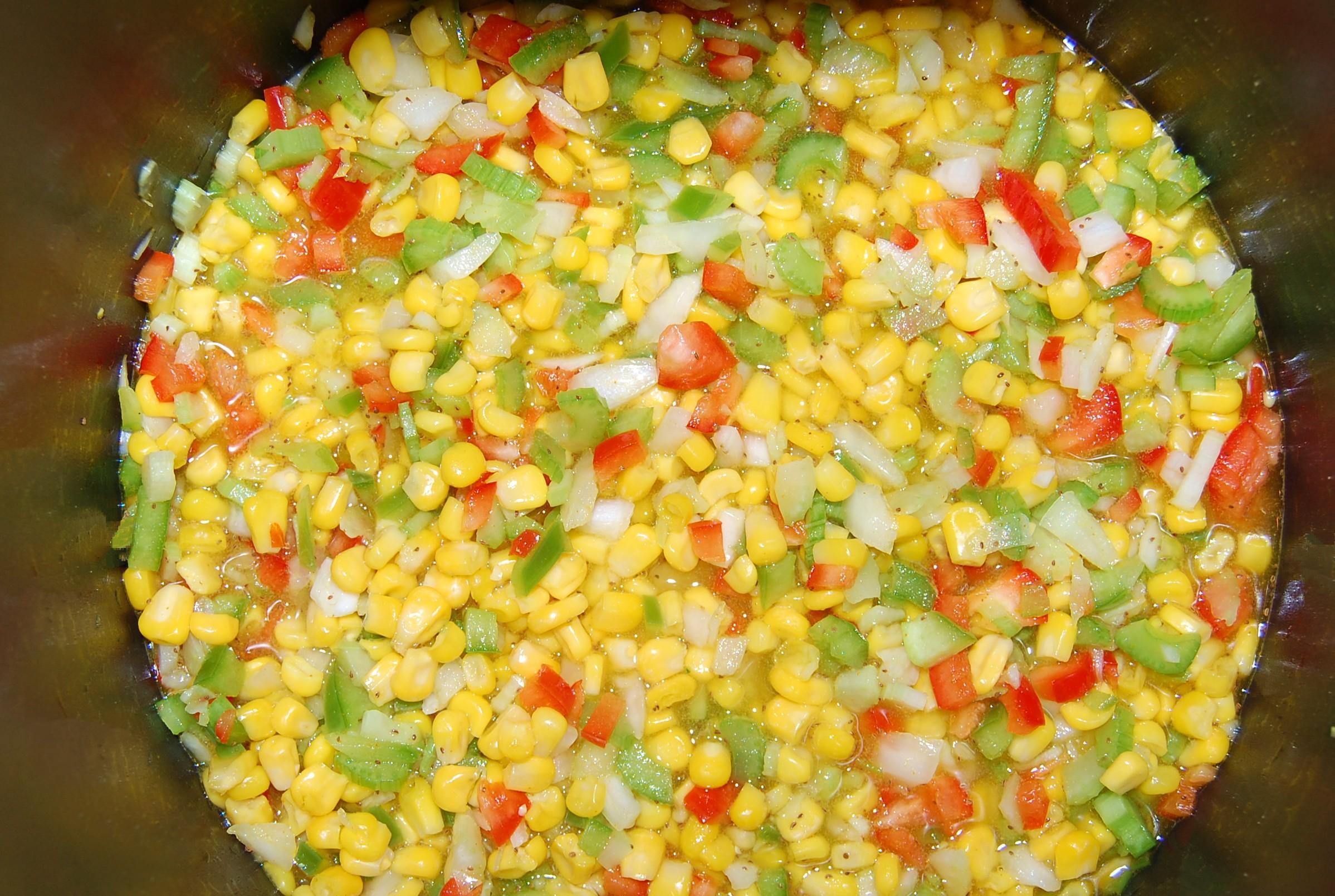 Corn Relish Recipes — Dishmaps