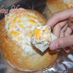 Mississippi Cheese Dip