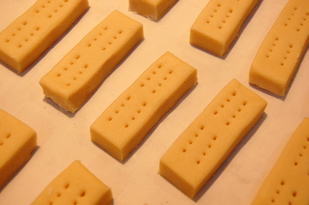 Scottish Shortbread Cookies Recipe House Cookies