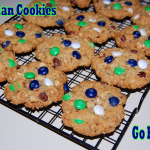 Seahawks 12th Man Cookies