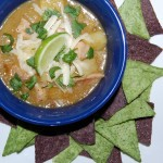 Seahawks Soup-er Bowl Pork Chili Verde