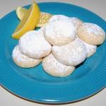 Lemon Coolers
