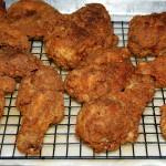 Mama's Crispy Fried Chicken