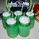 Seahawks Lemon Lime Floats