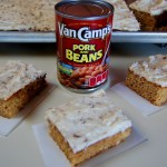 Pork and Beans Bars