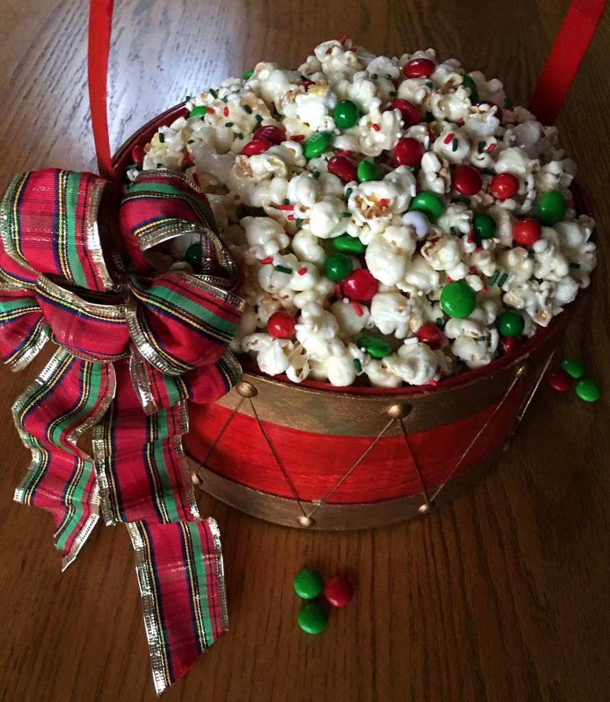 Christmas Crunch