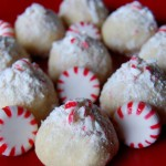 Peppermint Meltaways