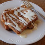 Churro French Toast