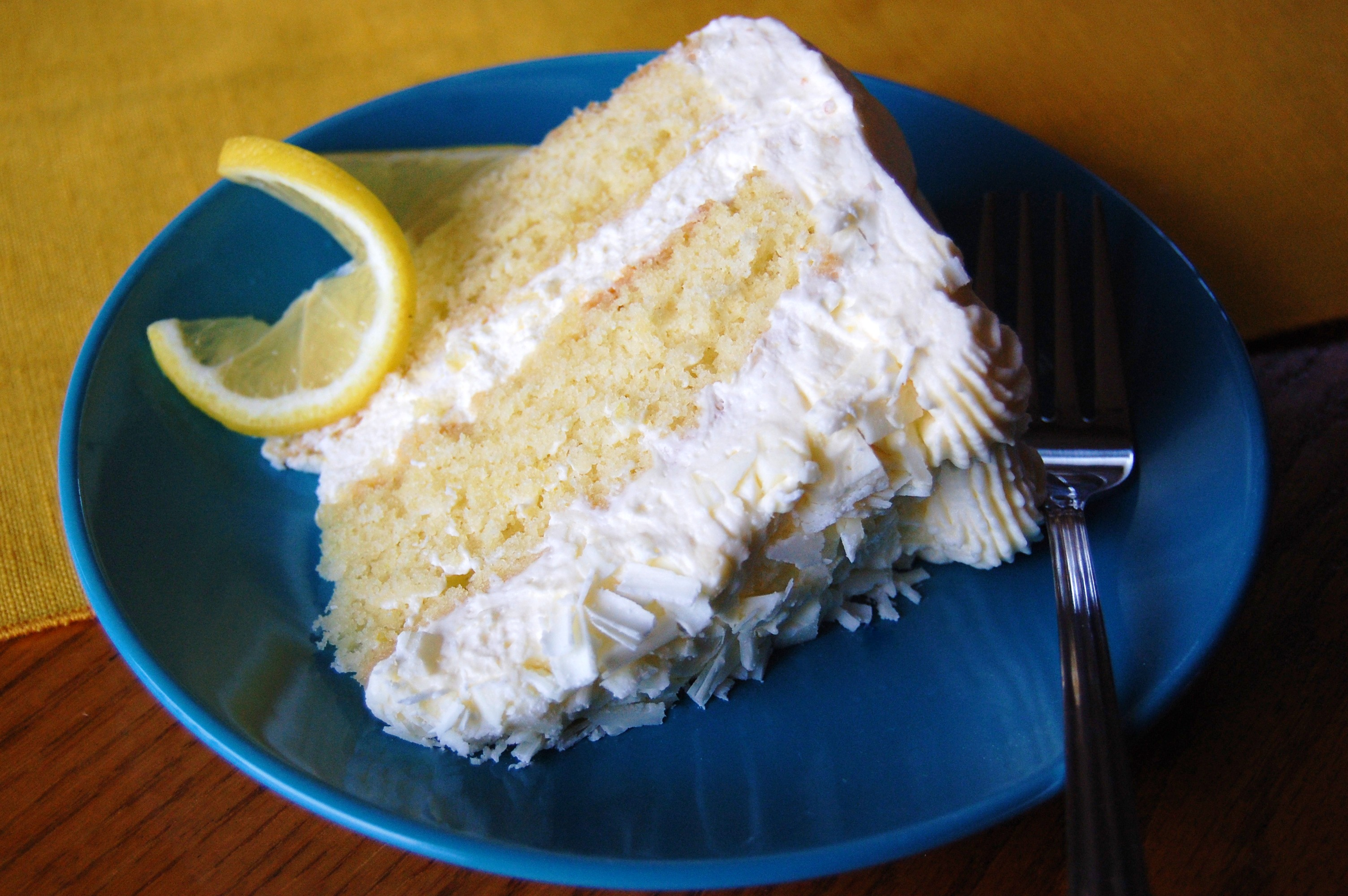 Limoncello Cake Cooking Mamas
