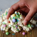 Easter Crock Pot Candy
