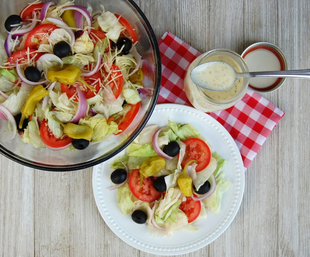 Where to buy tuscan garden salad dressing