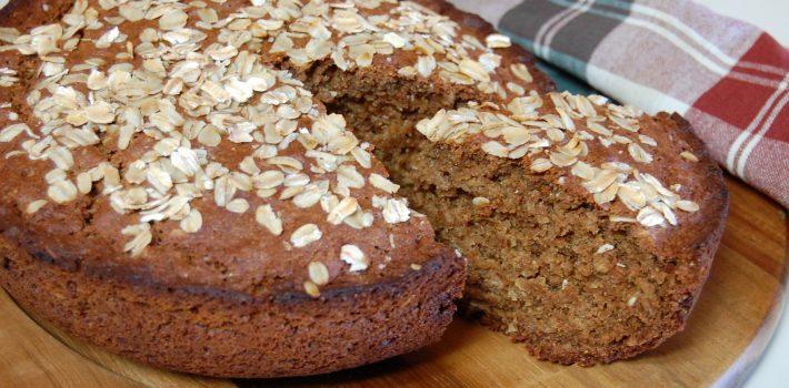 Guinness Brown Bread