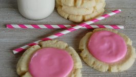 Swig Sugar Cookies