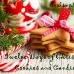 12 days of Christmas Cookies and Candies
